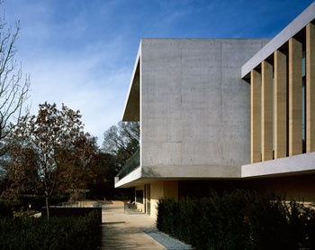 The Sainsbury Laboratory Cambridge - Winner of the  RIBA Stirling Prize